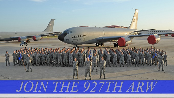927th Air Refueling Wing